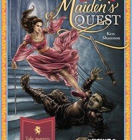 Wizkids Maiden's Quest (EN)