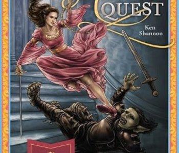 Maiden's Quest (EN)
