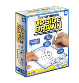 The OP Games Telestrations: Upside Drawn (EN)