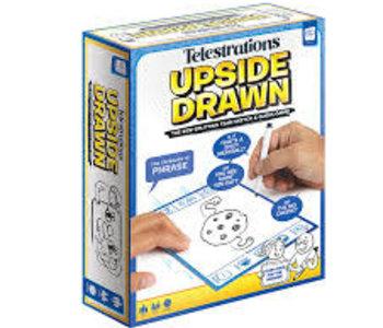 Telestrations: Upside Drawn (EN)