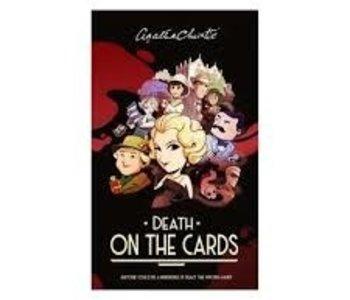 Agatha Christie's: Death On The Cards (EN)