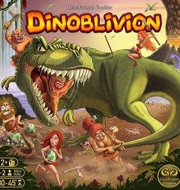 Goblivion Games Précommande: Dinoblivion (ML)