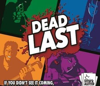 Dead Last (EN)