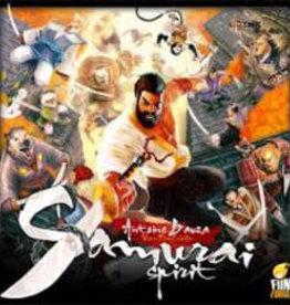 Funforge Samurai Spirit (FR) (commande spéciale)