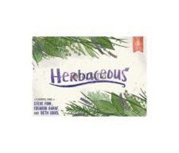 Herbaceous (EN) (commande spéciale)