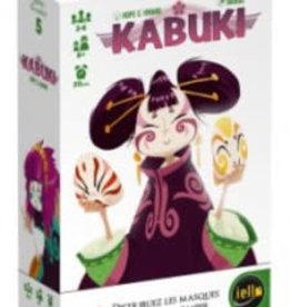 Iello Kabuki (FR) (commande spéciale)