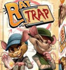 Tiki Editions Rat Trap (FR) (commande spéciale)
