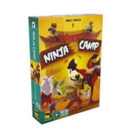 Matagot Ninja Camp (ML) (commande spéciale)