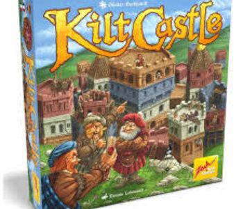 Kilt Castle (ML) (commande spéciale)