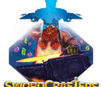 Swordcrafters (EN) (commande spéciale)