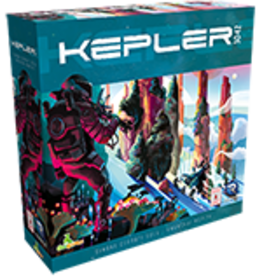 Renegade Game Studios Kepler 3042 (FR)