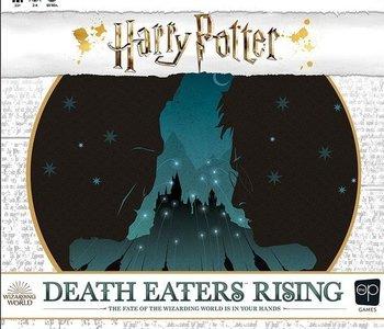 Harry Potter: Death Eaters Rising (EN) (commande spéciale)