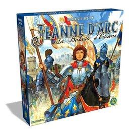 H20 Jeanne d'arc: La bataille d'Orléans (FR) (commande spéciale)