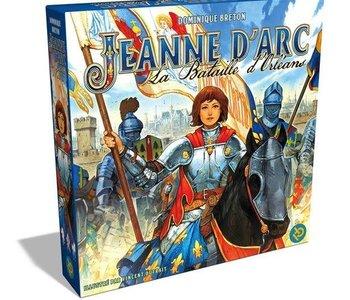 Jeanne d'arc: La bataille d'Orléans (FR) (commande spéciale)