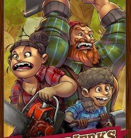 Howling Hog Games Précommande: Lumberjerks (EN)