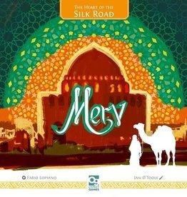Précommande: Merv: The Heart Of The Silk Road (EN)