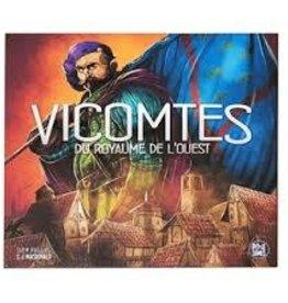 PixieGames Vicomtes Du Royaume De L'Ouest (FR)