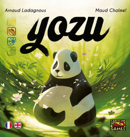 Capstone Games Yozu (ML)