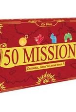 Oya 50 Missions (FR)