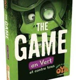 Oya The Game En Vert (FR)