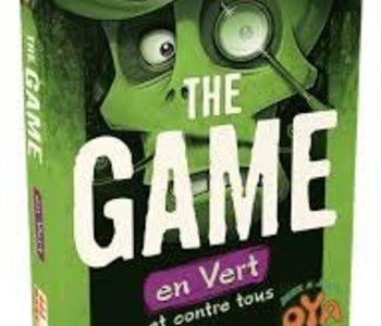 The Game En Vert (FR)