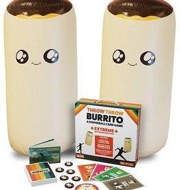 Exploding Kittens Throw Throw Burrito: Extreme Outdoor Edition (EN)