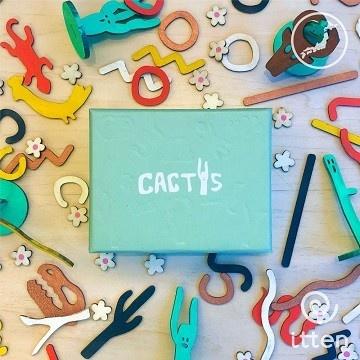 Cactus (EN)