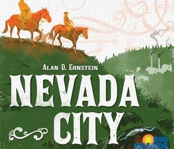 Nevada City (EN)