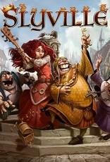 Ares Games Slyville (EN)