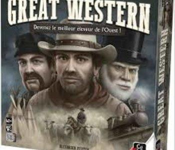 Great Western Trail (ML)