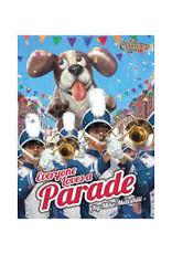 Calliope Games Everyone Loves A Parade (EN) (boite endommagé)