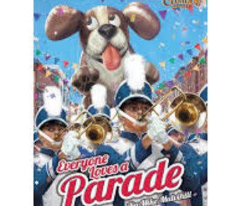 Everyone Loves A Parade (EN) (boite endommagé)