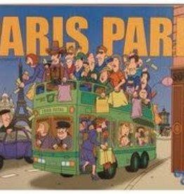 Paris Paris (ML) Usagé