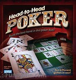 Head-to-Head Poker (ML) Usagé