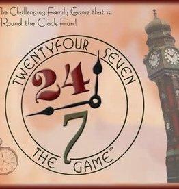 24/7: The Game (EN) Usagé