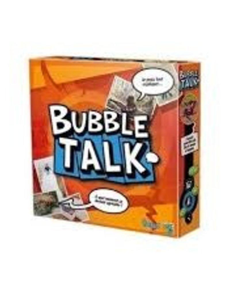 Bubble Talk (FR) Usagé