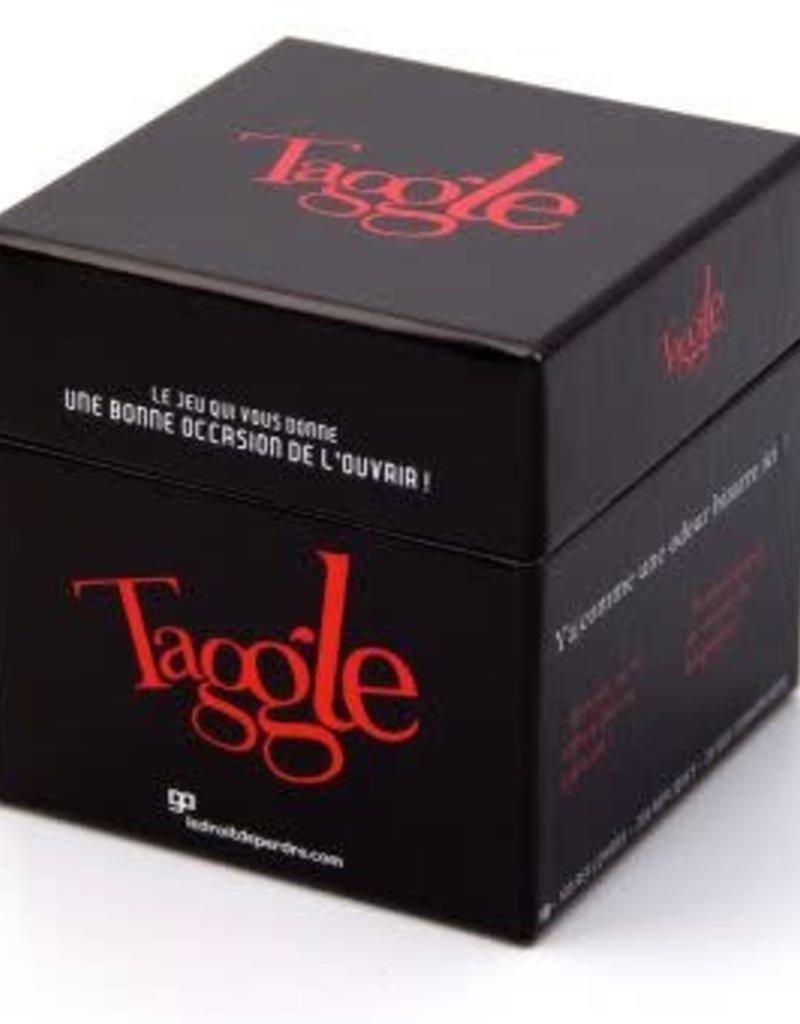 Taggle (FR) Usagé