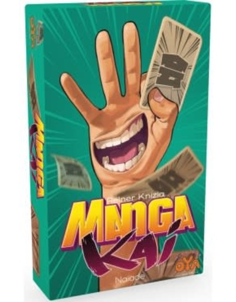 Manga Kai (FR) Usagé