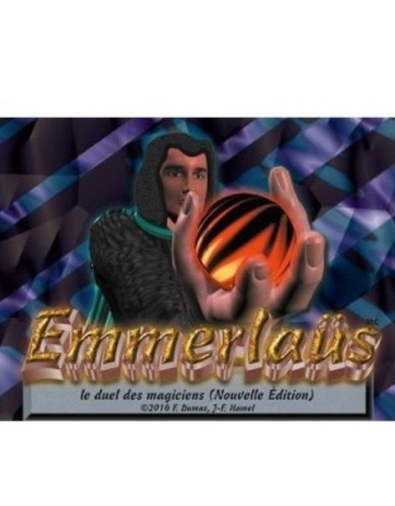 Emmerlaus (FR) Usagé