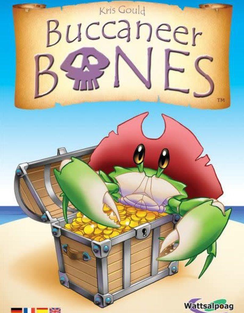 Buccaneer Bones (ML) Usagé