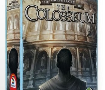 The Architects Of The Colosseum (EN) (commande spéciale)