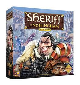 CMON Limited Sheriff Of Nottingham 2e Edition (EN)
