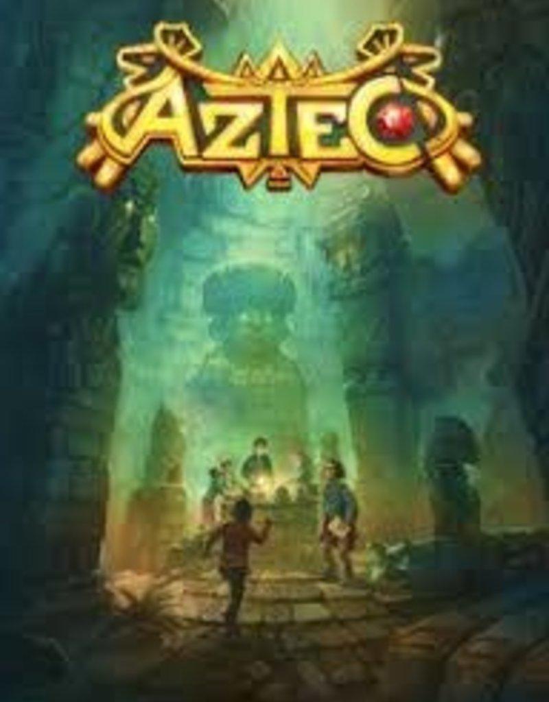 Matagot Aztec (FR)