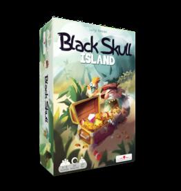 Matagot Black Skull Island (FR)