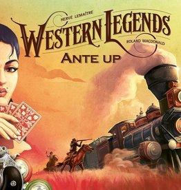 Kolossal game Western Legends: Ext. Les Jeux Sont Faits (Ante Up) (FR)