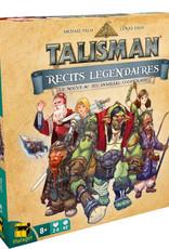 Matagot Talisman: Récits Légendaires (FR)