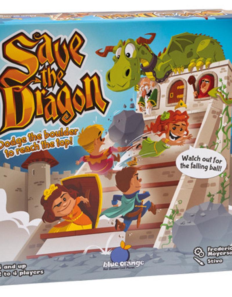 Blue Orange Games Save The Dragon (ML)