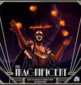 Aporta Games The Magnificent (FR)