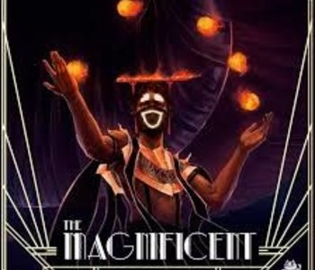 The Magnificent (FR)