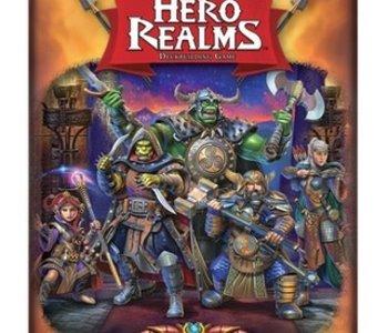 Hero Realms: Ext. Ancestry Pack (EN)